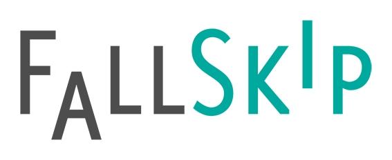 FallSkip logo
