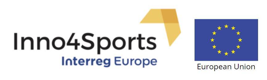 Inno4Sport logotipo