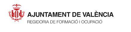 AJUNTAMENT VALENCIA logo
