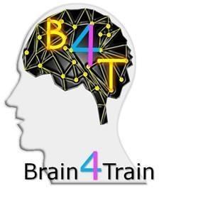 BRAIN4TRAIN logo