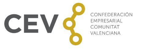 CEV logotipo