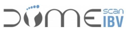 Dome Scan logotipo