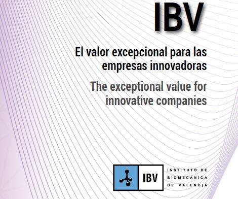 IBV valor excepcional