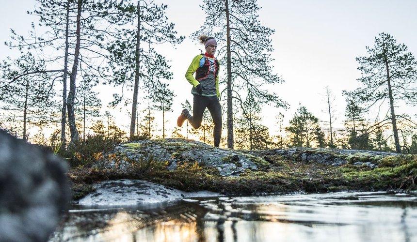 INNO4SPORTS Laponia running