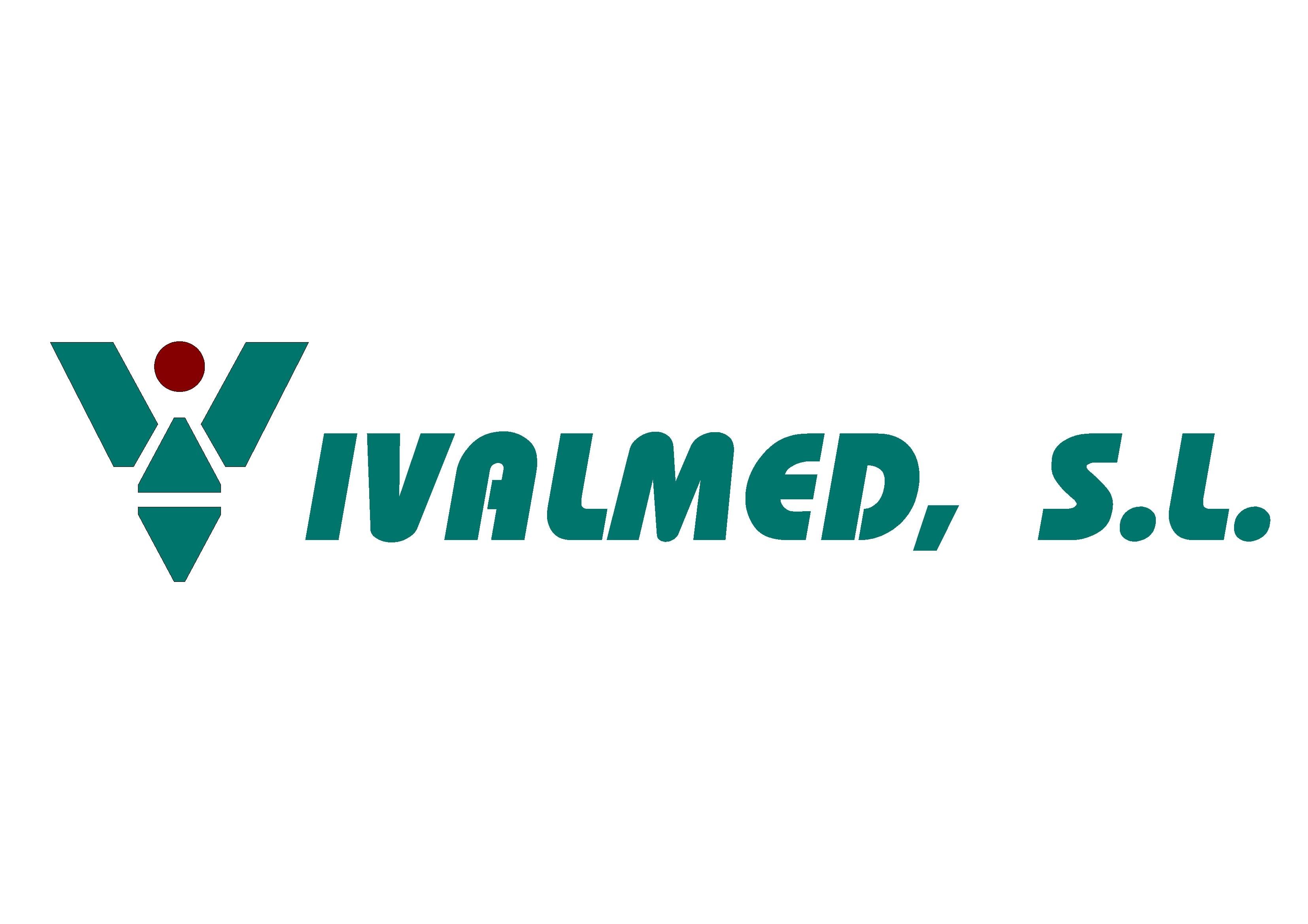 IVALMED logotipo