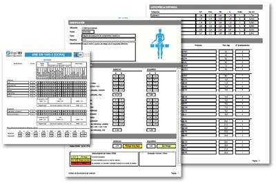 Dossier de prácticas Ergo/IBV Docente