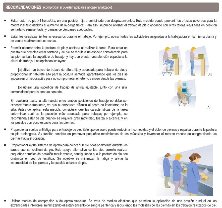 Instituto de biomec nica ergo ibv software evaluaci n for Recomendaciones ergonomicas para trabajo en oficina