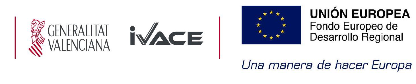 IVACE FEDER logos2